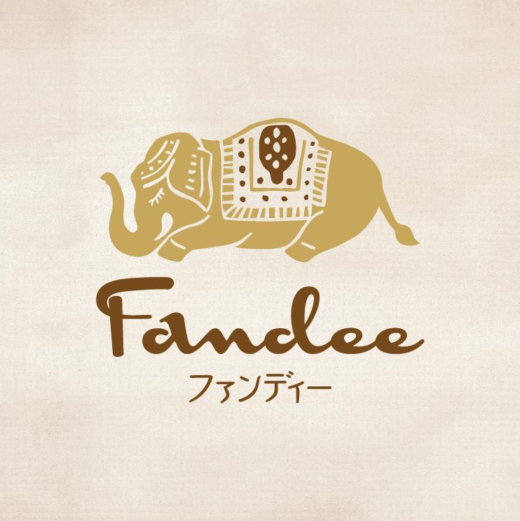 タイ古式マッサージサロン「Fandee」